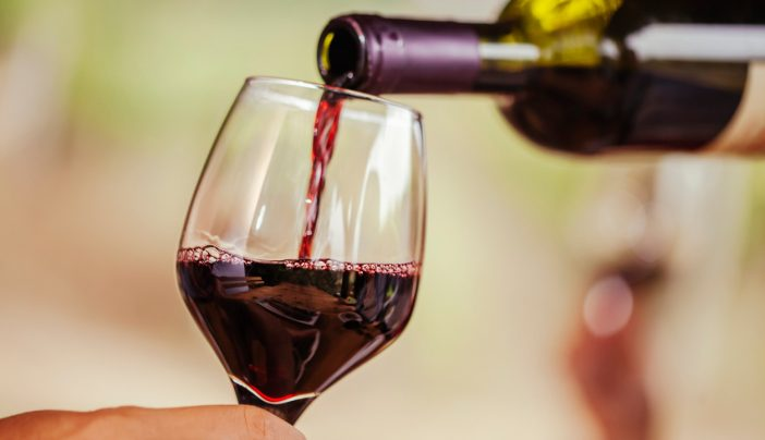 Get Your Best Wine From Online