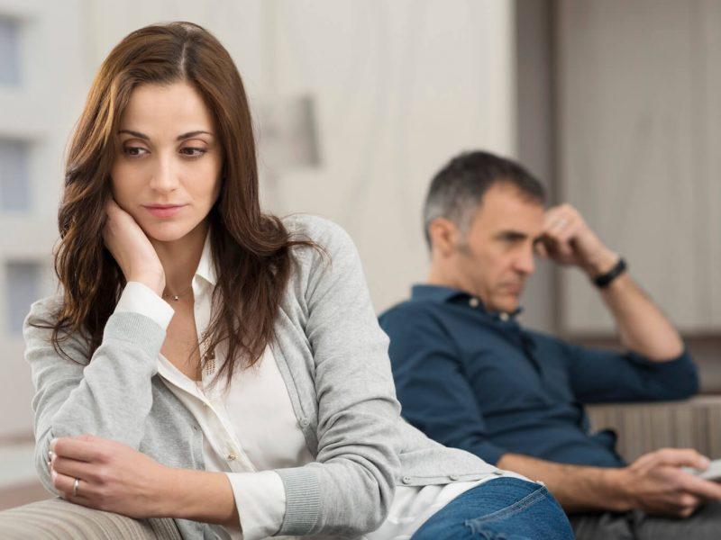 Divorce Lawyer – A Secured Profession