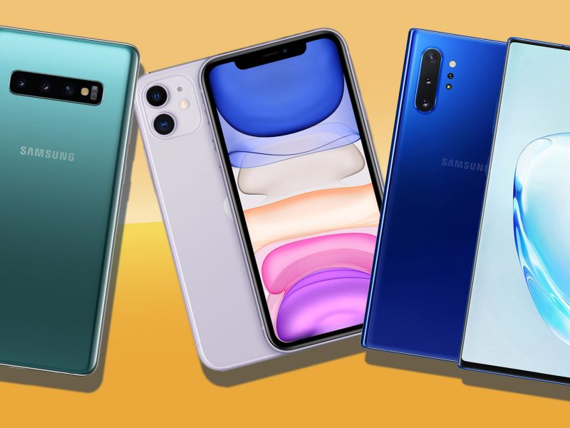 J Select Is The Only Place Where You Can Buy The Trendiest Samsung Smartphones Hong Kong