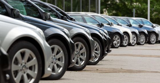 Tips Of Buying Used Cars