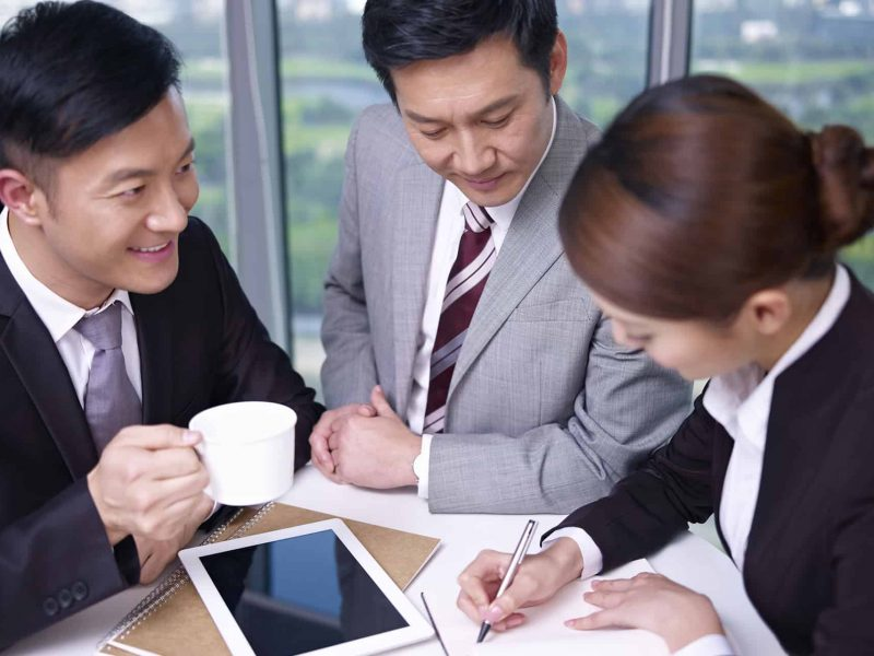 Why Must You Choose Boardroom HK For Accounting Services?